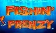 fishing frenzy paypal slot